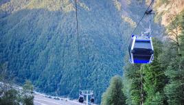 7.Tufandagh Mountain Resort