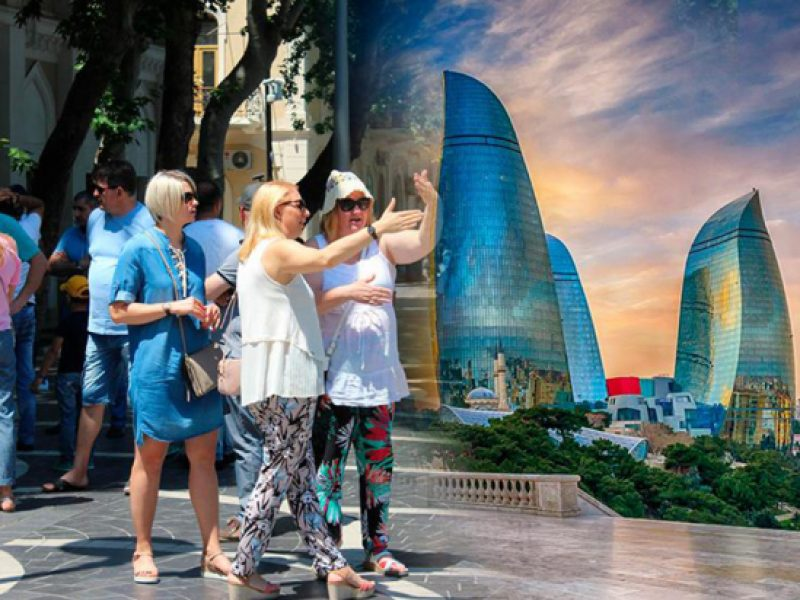 Discover Amazing Azerbaijan with us