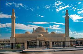 1. Juma Mosque